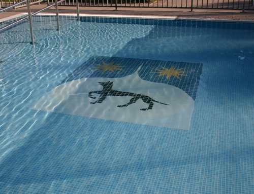 REVIGLASS – MOSAIC – PRIVATE POOLS