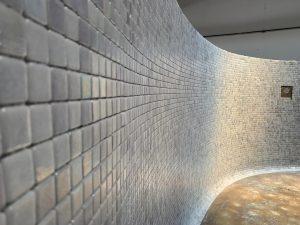 reventir piscina mosaico vidrio gresite