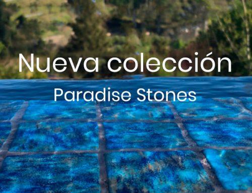 Reviglass lanza PARADISE STONES, una nueva colección basada en la naturaleza
